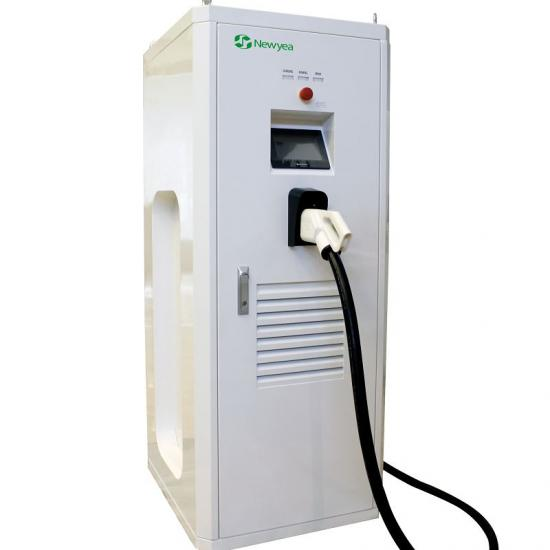 60kw Fast Ev Charger